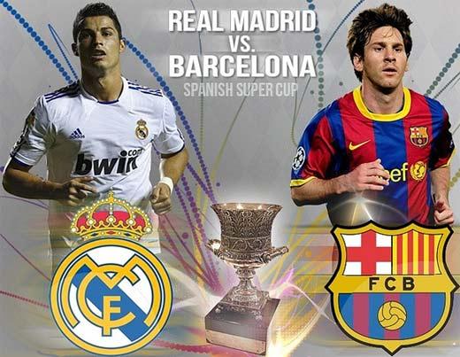 Ver El Partido Del Barcelona Contra El Real Madrid En L  Nea Gratis