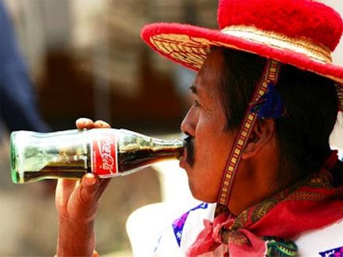 Dejaran de vender Coca Cola en Bolivia