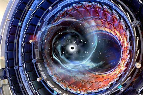 Investigacion sobre el origen de la materia