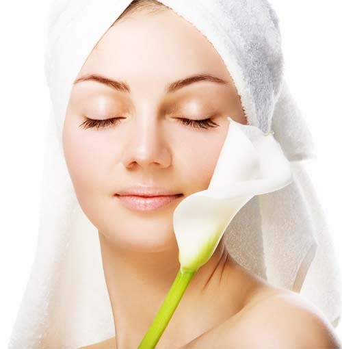 Terapia con células madre para mejorar la piel