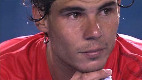 Rafael Nadal no participará en US Open 2012