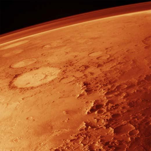 India anuncia misión a Marte
