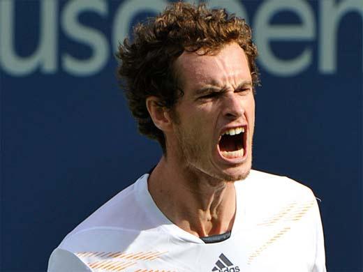 Escocés Murray vence a Djokovic en US Open