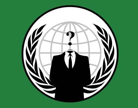 Grupo Anonymous consigue código de Symantec