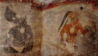 Calendario maya refuta idea de fin del mundo
