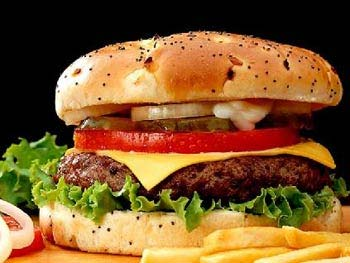 Mexicanos descubren hamburguesa efectiva contra insomnio