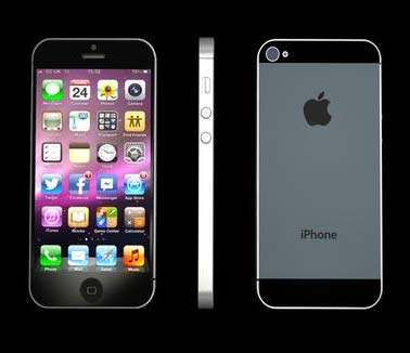 Rumor sobre lanzamiento global simultáneo del iPhone 5