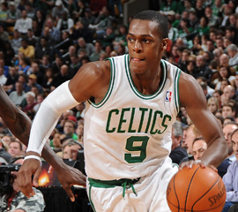 Boston Celtics inicia Pretemporada en Estabul
