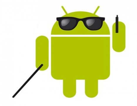Ray Smartphone con sistema Android