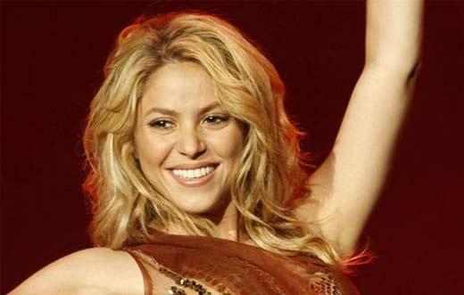 Descubren troyano de nombre Shakira