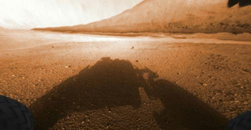 Curiosity hace nuevo descubrimiento en Marte