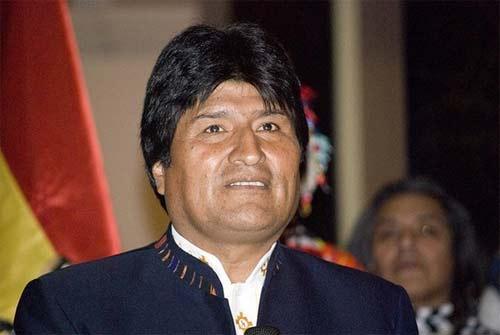Gobierno de Bolivia censura Internet