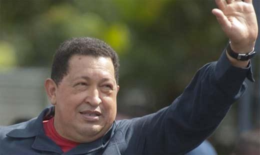 Hugo Chávez gana presidencia de Venezuela por tercera ocasión y vence a su opositor Henrique Capriles