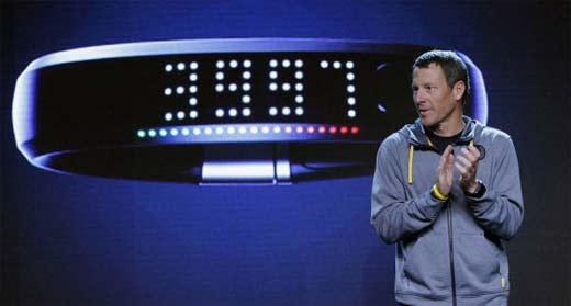 Lance Armstrong pierde contrato con Nike