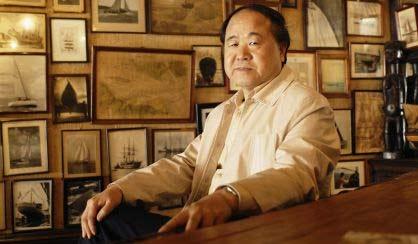 Premio Nobel de Literatura a Mo Yan