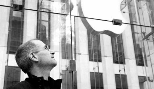 Homenaje a Steve Jobs por aniversario de su muerte