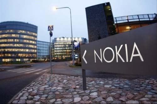 Nokia podría vender oficinas centrales