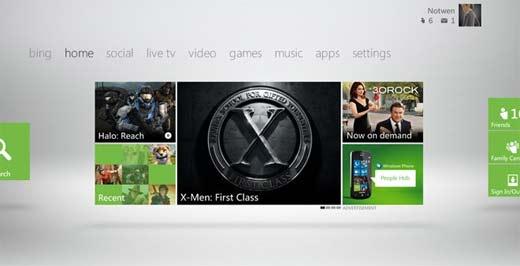 Microsoft prepara plataforma de TV por internet