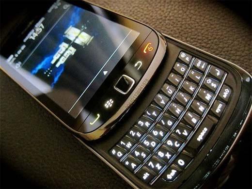 Blackberry permite realizar llamadas gratuitas