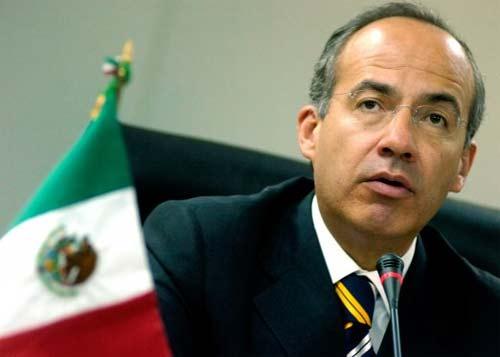 México firma la ley ACTA