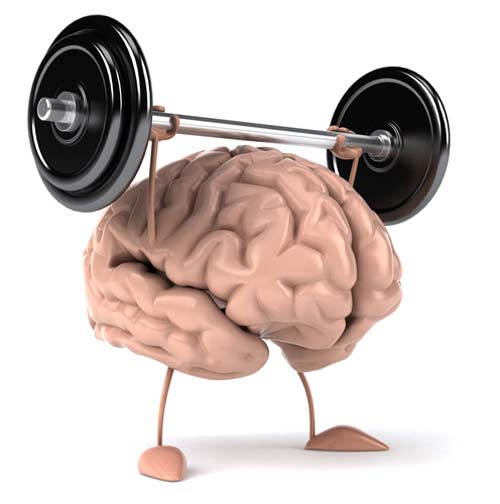 Como mantener un cerebro saludable