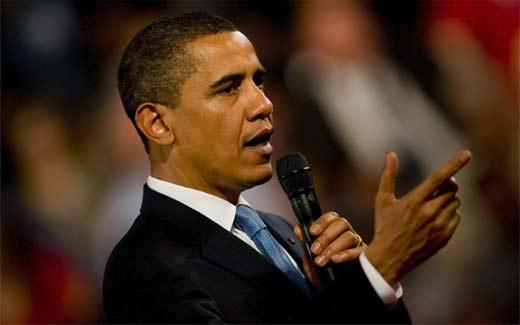 Propuesta tecnológica de Obama