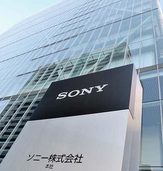 Baja calificación de Sony y Panasonic