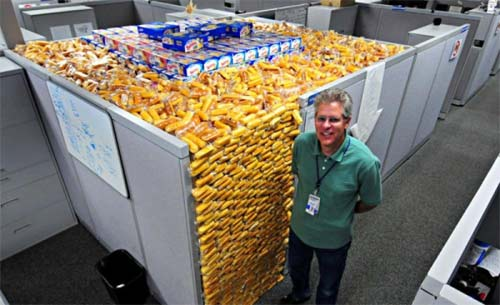 Twinkies a la venta en Internet