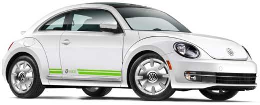 Volkswagen Beetle edición Xbox a la venta en México conmemorando 10 años de Xbox en el mercado mexicano