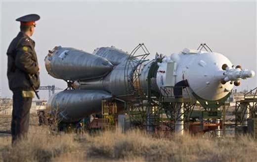 Rusia desarrolla nave espacial buscando reprarar el error del pasado 2 de Agosto