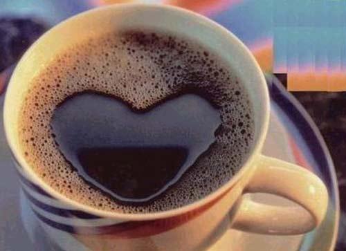Cafe es bueno para la salud