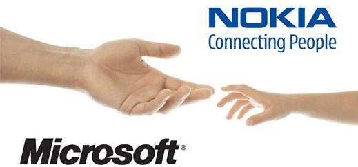 Nokia Microsoft ventas