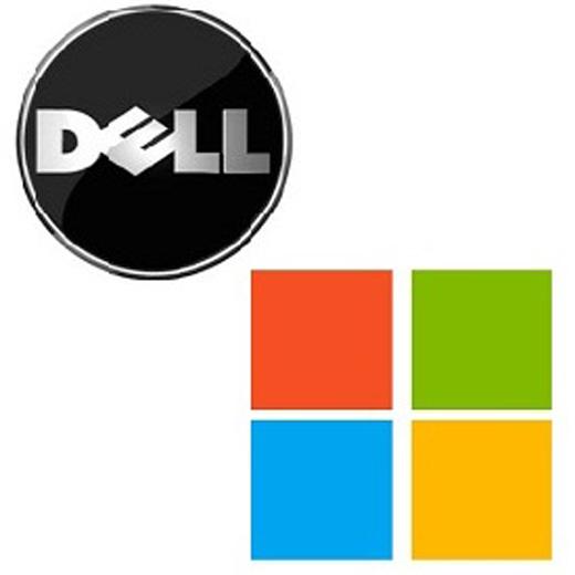 Dell en venta y Microft lo quiere