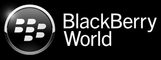 BlackBerry Word con Disney