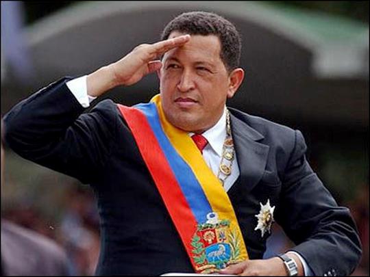 Hugo Chávez, se suspende toma protesta en Venezuela