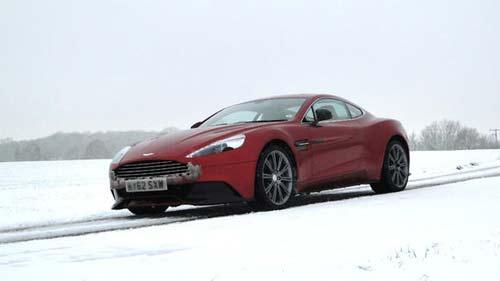 Noticias de Aston Martin