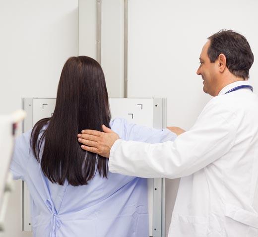 Tratamiento contra el cancer