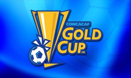 Copa de Oro 2013, partidos