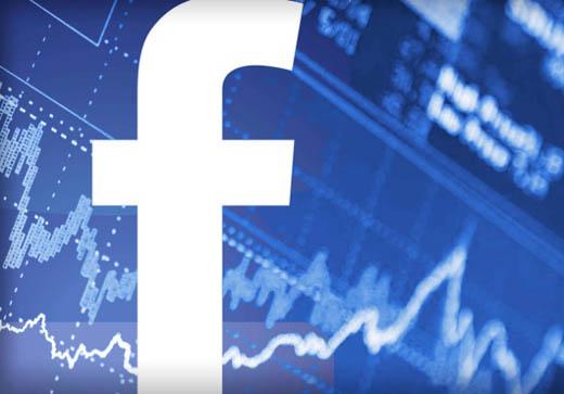 Acciones facebook en la bolsa