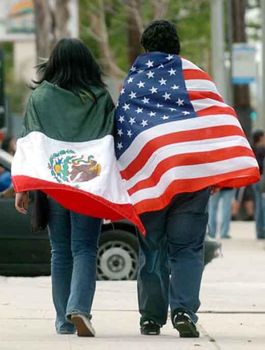 Inmigración, reforma migratoria