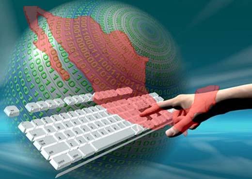 Internet en México. Páginas más visitadas