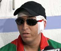 Noe Hernández, medallista olímpico ha muerto por un paro respiratorio