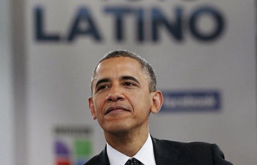 Barack Obama reforma migratoria
