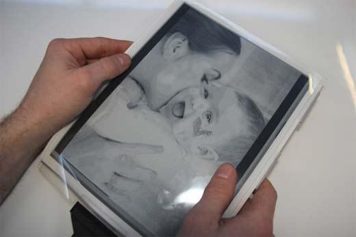 PaperTab, una tablet con pantalla flexible