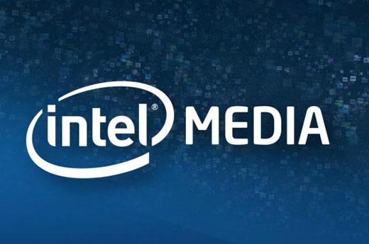 Intel Media servicio de Televisión Online