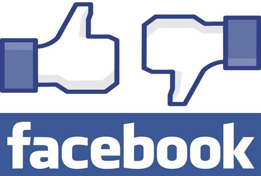 Botón Me gusta. Like en Facebook
