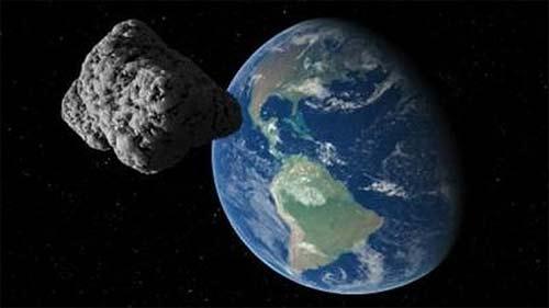 2012 DA14 Asteroide
