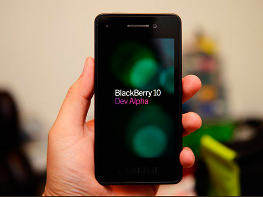 blackberry Z10 plan de renta en Estados Unidos