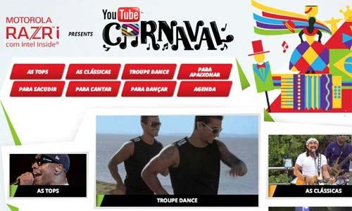 Carnaval de Brasil 2013