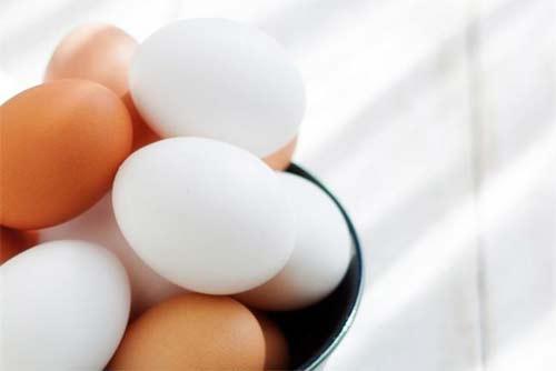 Como elegir huevos